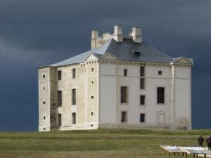 Chateau de Meaulnes